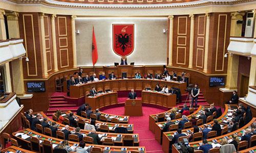 Det-albanske-parlament-1