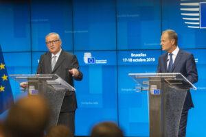 Albanien EU forhandlinger