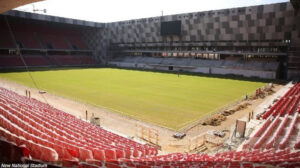 Tirana Stadium
