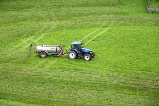 Landbrug i albanien