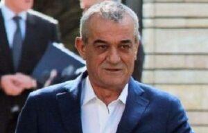 Albansk Parlament formand