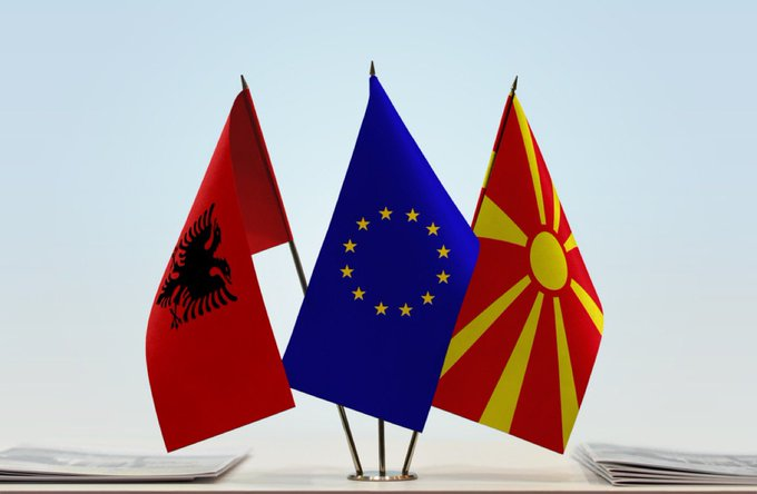 COVID – 19 in Albania, EU yes to membership negotiations, Plastic bag ban, statistics on polulation and support e.g to the tourism sector.